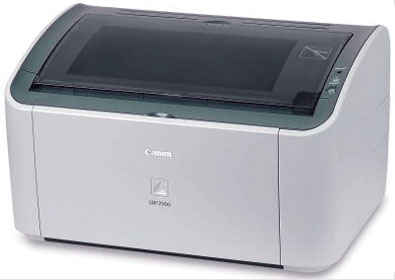 инструкция принтер canon lbp2900b