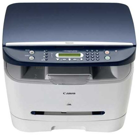 Canon MF 3110 Series.