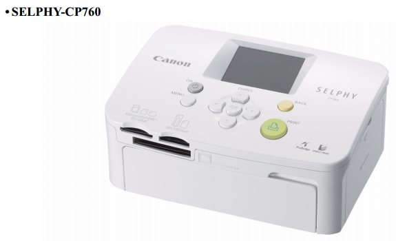 Canon Selphy Cp810 инструкция