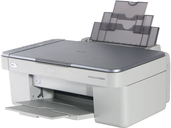 Epson Stylus CX4600 Driver Download Manual Software Windows