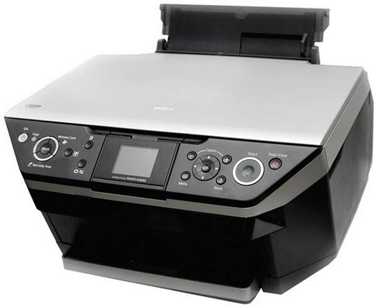 epson stylus photo rx680 rx685 rx690 service manual rh manuals by Old Epson Stylus Printers Epson Disc Printer