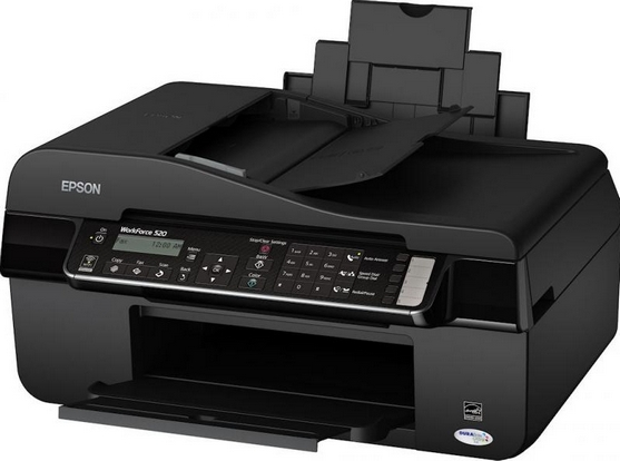 epson workforce 310 320 323 325 520 525 series service manual rh manuals by Driver Epson LQ 310 Epson 310 Ink