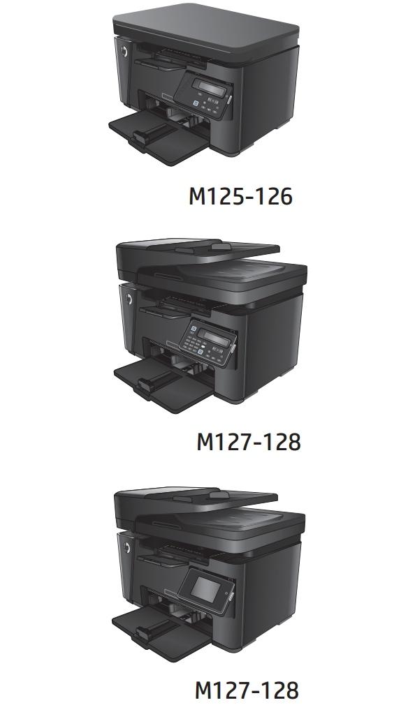Hp laserjet pro mfp m125a price in pakistan, specifications.