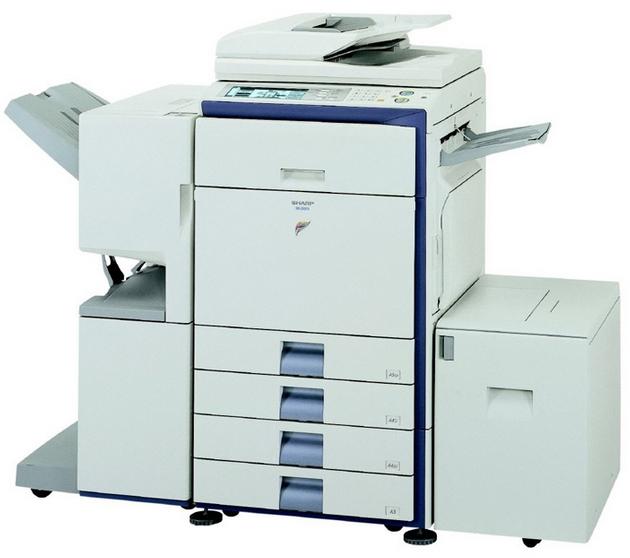 sharp mx 3500n mx 4500n mx 3501n mx 4501n service manual rh manuals by Sharp MX 4501N sharp mx-4501n parts manual