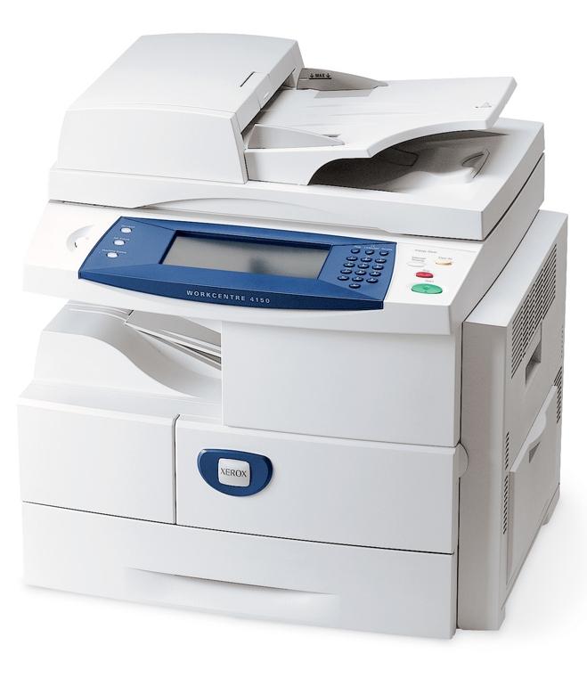 Xerox 4150 инструкция