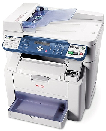 xerox phaser 6115 mfp service manual rh manuals by Xerox Phaser 3635 Xerox Phaser 6180