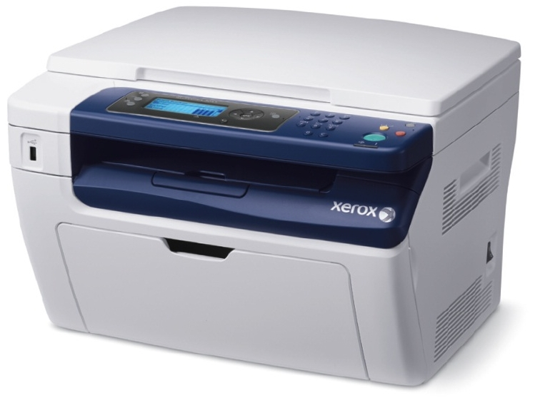 Xerox Phaser 3010 Printer Driver Download