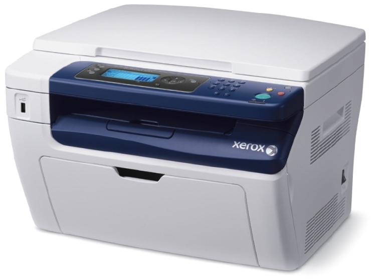 Xerox workcentre 3045ni инструкция