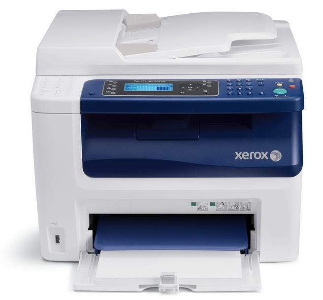 Инструкция xerox phaser 6000