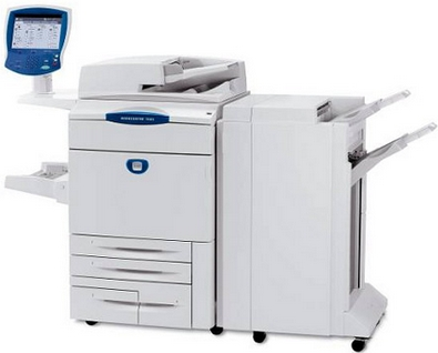 xerox workcentre 7655 7665 7675 service manual rh manuals by xerox workcentre 6655 service manual Xerox 7655 Brochure