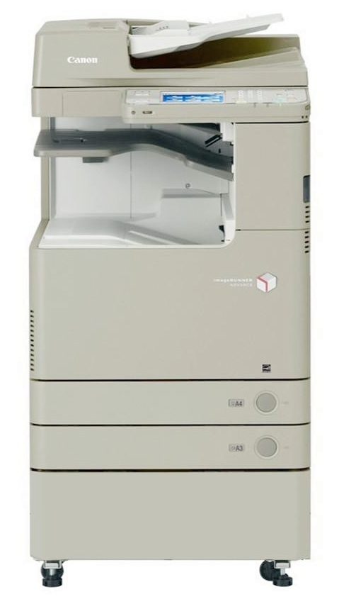DOWNLOAD DRIVERS: CANON IMAGERUNNER C2030H