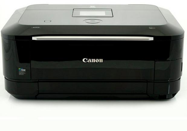 Canon Pixma Mg8120  Service Manual  Parts Catalog