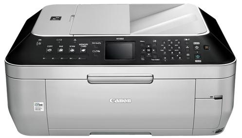 CANON MX868 PRINTER DRIVER FOR PC