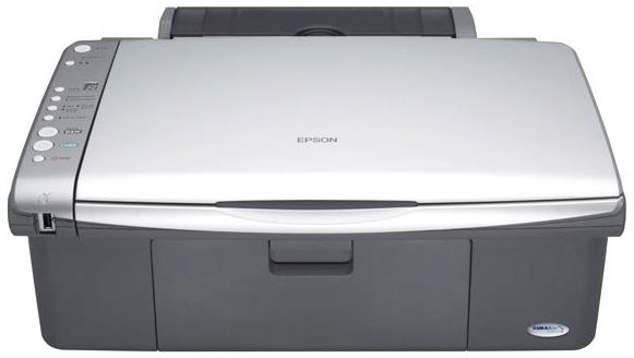 EPSON STYLUS CX4200 DRIVER PC