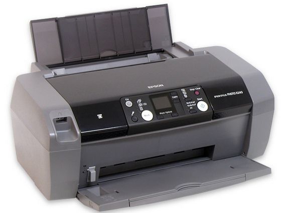 DRIVER FOR EPSON R250