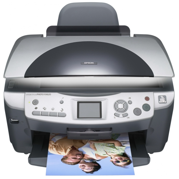 DOWNLOAD DRIVER: EPSON STYLUS PHOTO RX600 PRINTER