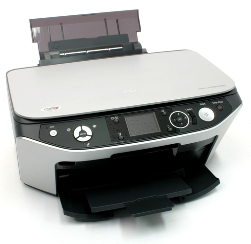 EPSON PHOTO RX560 SCANNER DRIVERS (2019)