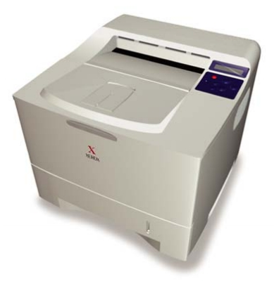XEROX PHASER 3425 PRINTER DRIVERS FOR WINDOWS VISTA