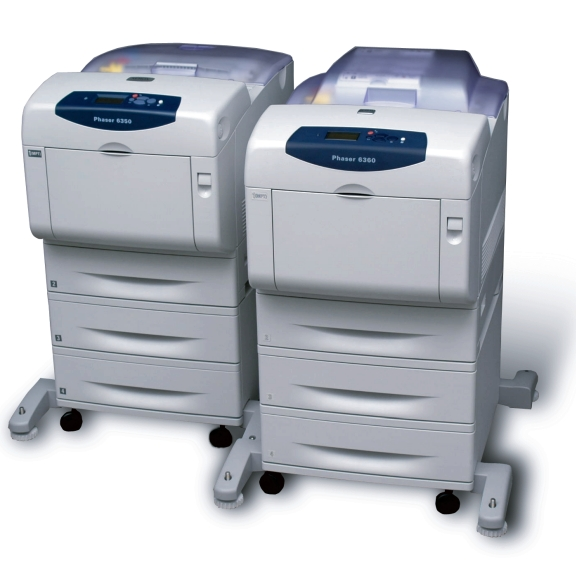 DRIVERS: XEROX PHASER 6350DT