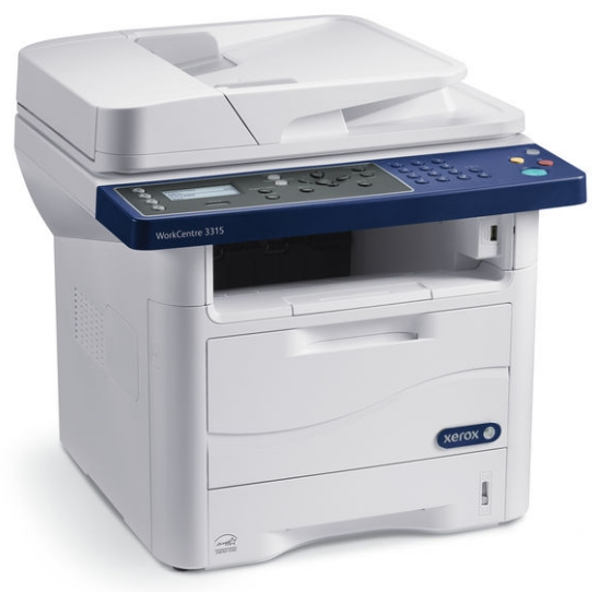 Xerox Phaser 3320 and WorkCentre 3315 / 3325  Service Manual