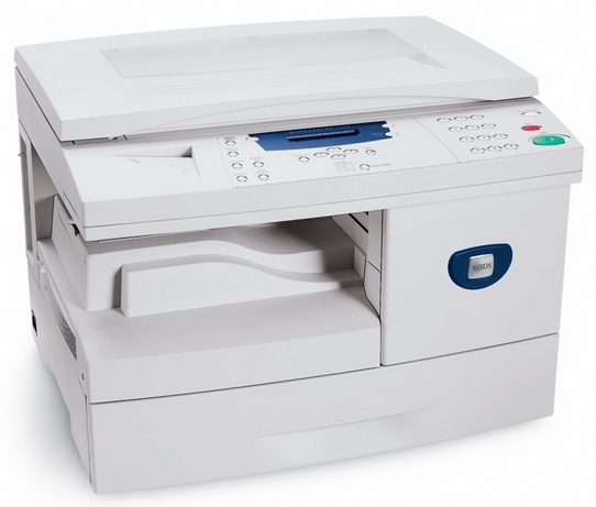 DRIVERS XEROX M20I WORKCENTRE