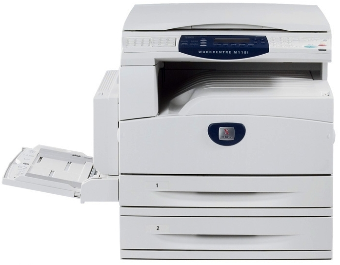 Xerox workcentre m118-m118i-17652 user manual | page 41 / 75.